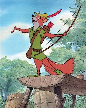 Je me lance Year-1-Robin-Hood